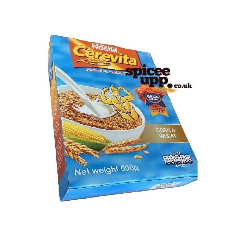 Spicee Upp White Garri 500g