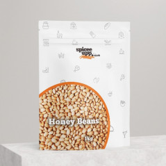 Warburtons Sliced White Rolls 8 per pack