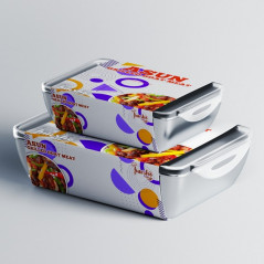 Pack of 6 - Walkers Quavers
