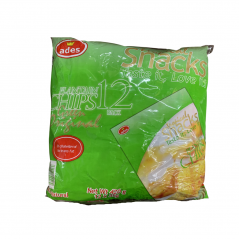 Pack of 4 - Maltina Classic Can