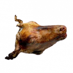 Aani Golden Sella Basmati Rice 5kg