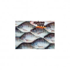 Rajah Whole Red Chillies 40g