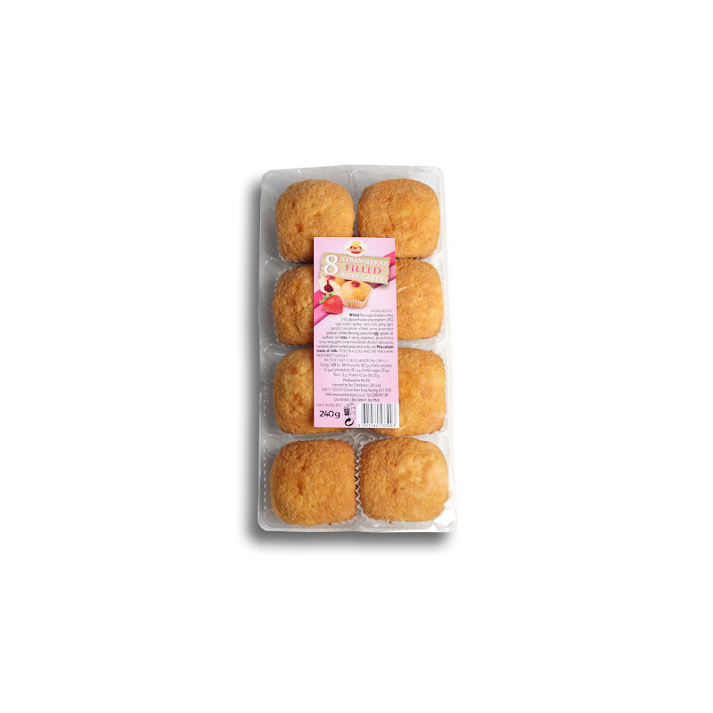 Johnson Jamaica Cherry Flavour Syrup