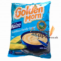 Nestle Cerelac Infant Cereal With Milk Honey & Wheat 1kg