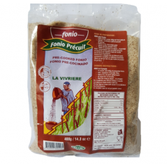 Small Fruit Box - The Fruitory