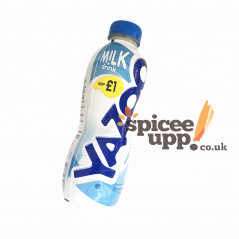 KTC Extended Life Sunflower Oil 1L