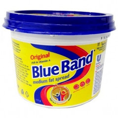 Old Africa Thyme