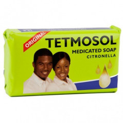 TS Honey & Ginger